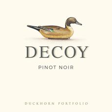 Decoy Pinot Noir 2018 375mL