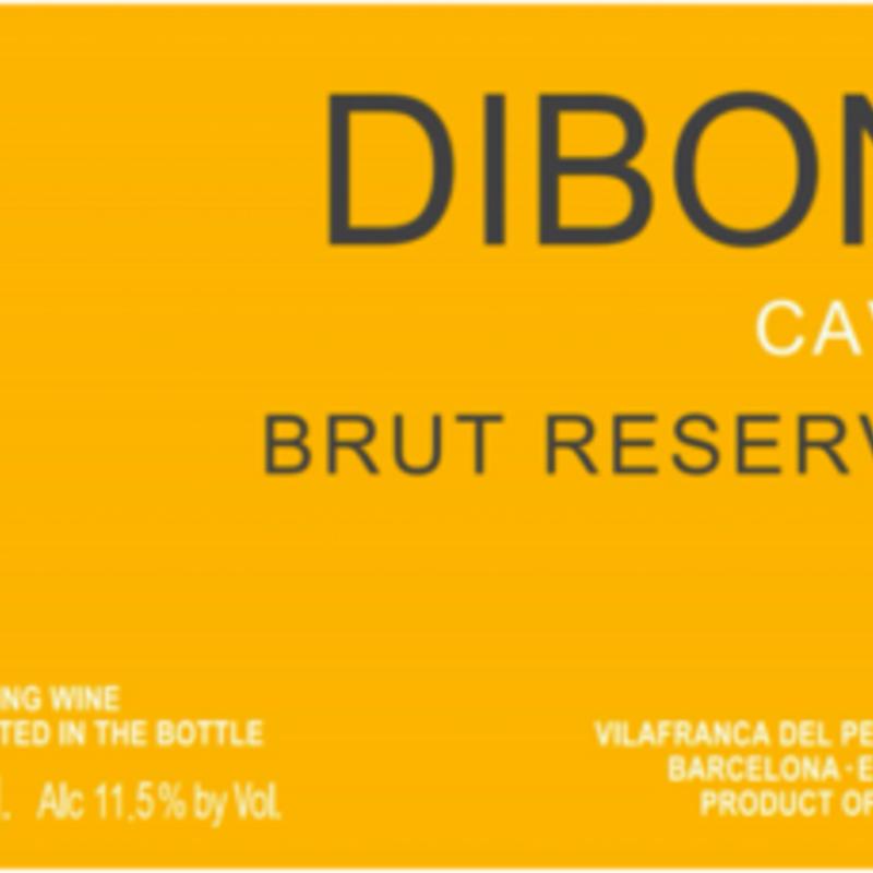 Dibon Cava Brut Reserve NV