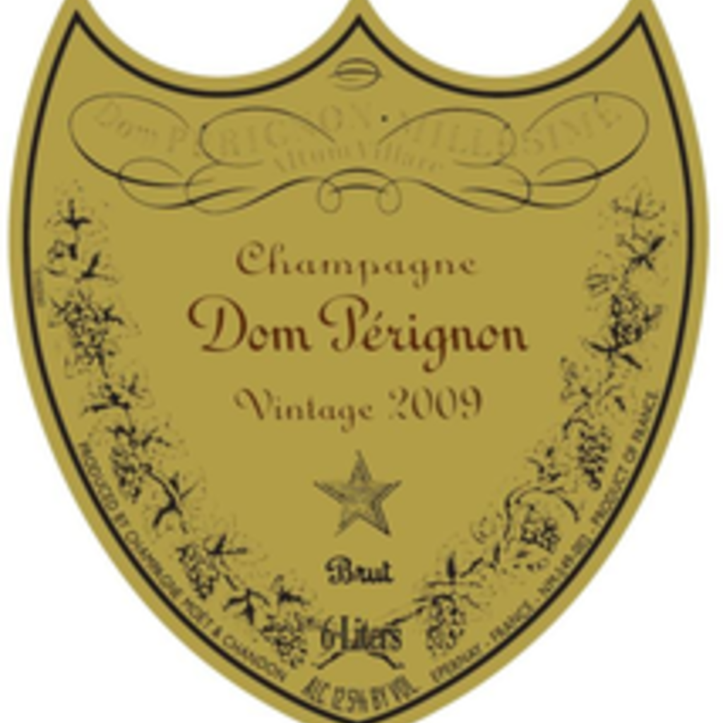Dom Perignon Champagne Brut Vintage 2008