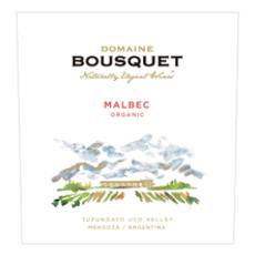 Domaine Bousquet Malbec 2019/20