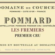 Domaine de Courcel Pommard 1er Cru Les Fremiers 2015