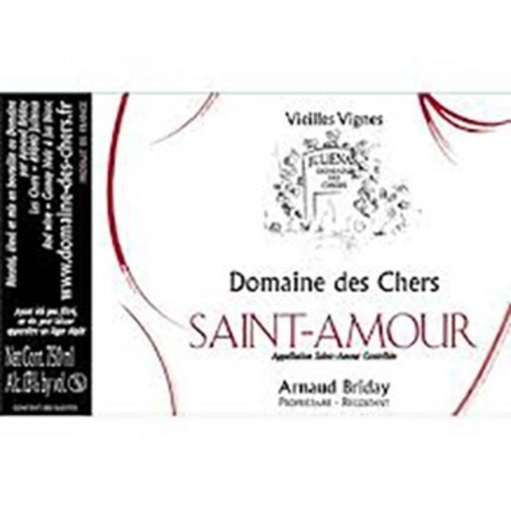 Domaine des Chers Saint Amour Vielles Vignes 2019