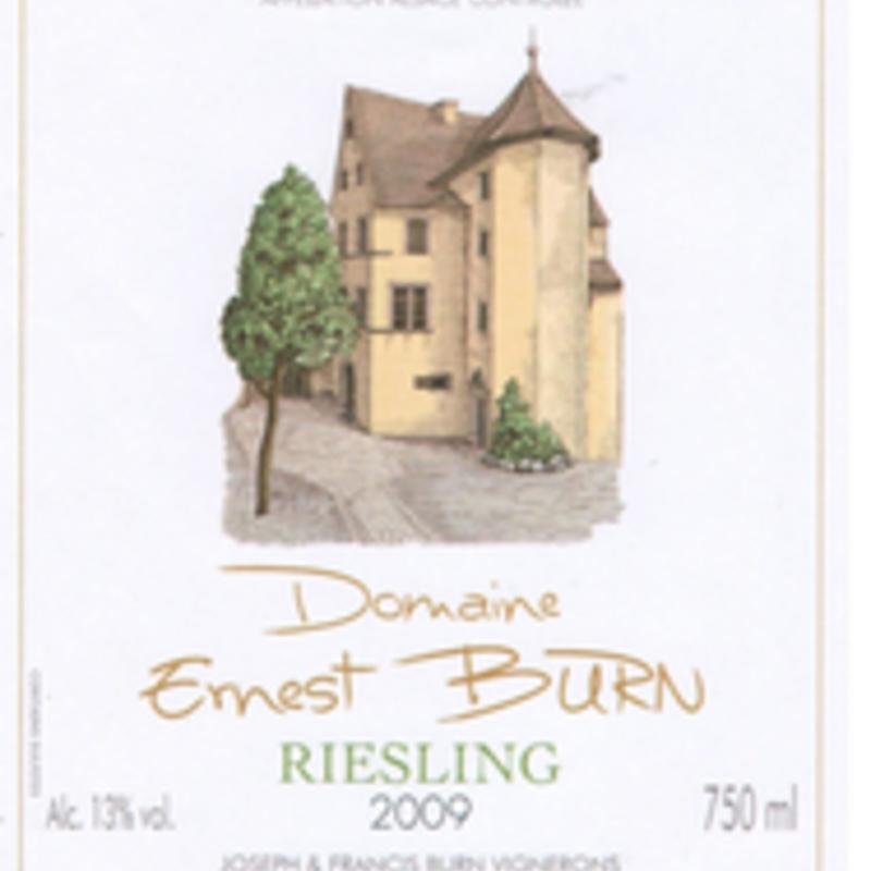 Domaine Ernest Burn Riesling 2017