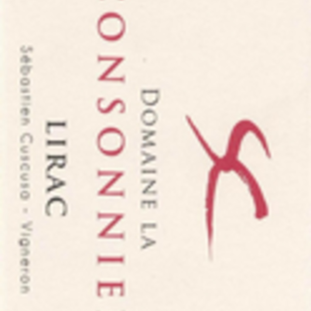 Domaine La Consonniere Lirac 2016