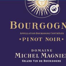 Domaine Michel Magnien Bourgogne Pinot Noir 2018