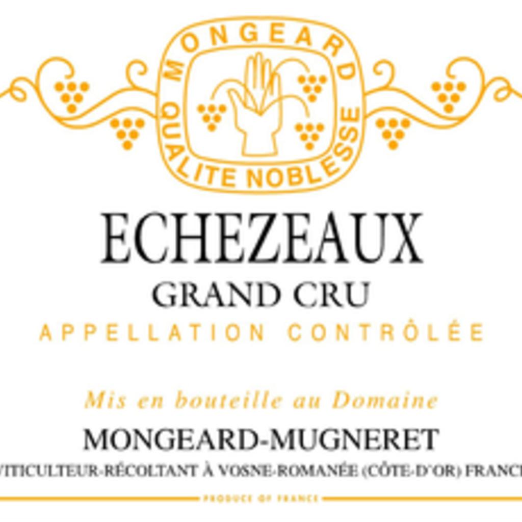 Domaine Mongeard-Mugneret Grand Echezeaux Grand Cru 2014
