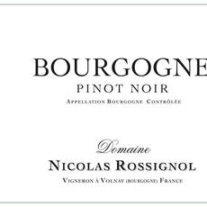 Domaine Nicolas Rossignol Bourgogne 2015 1.5L