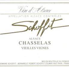 Domaine Schoffit Chasselas Vieilles Vignes 2019