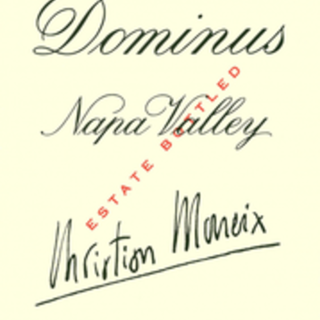 Dominus Estate Proprietary Red 2013