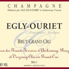 Egly-Ouriet Champagne Grand Cru Brut Tradition NV