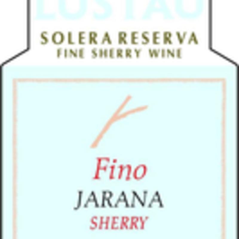 "Emilo Lustau ""Jarana"" Solera Reserva Fino Sherry NV"