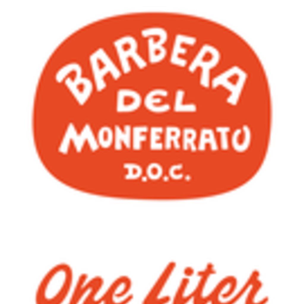Ercole Barbera del Monferrato Rosso 2020 1L