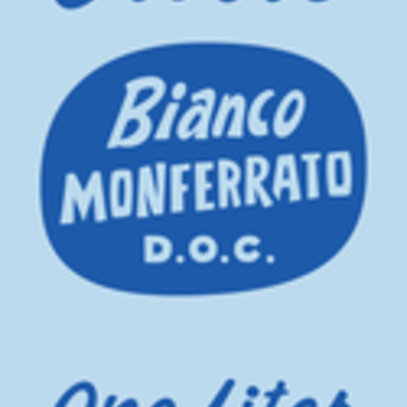 Ercole Monferrato Bianco 2020 1L