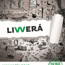 Escala Humana Livvera Malvasia Blanco 2020