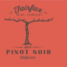 Fairfax Wine Company Pinot Noir 2018
