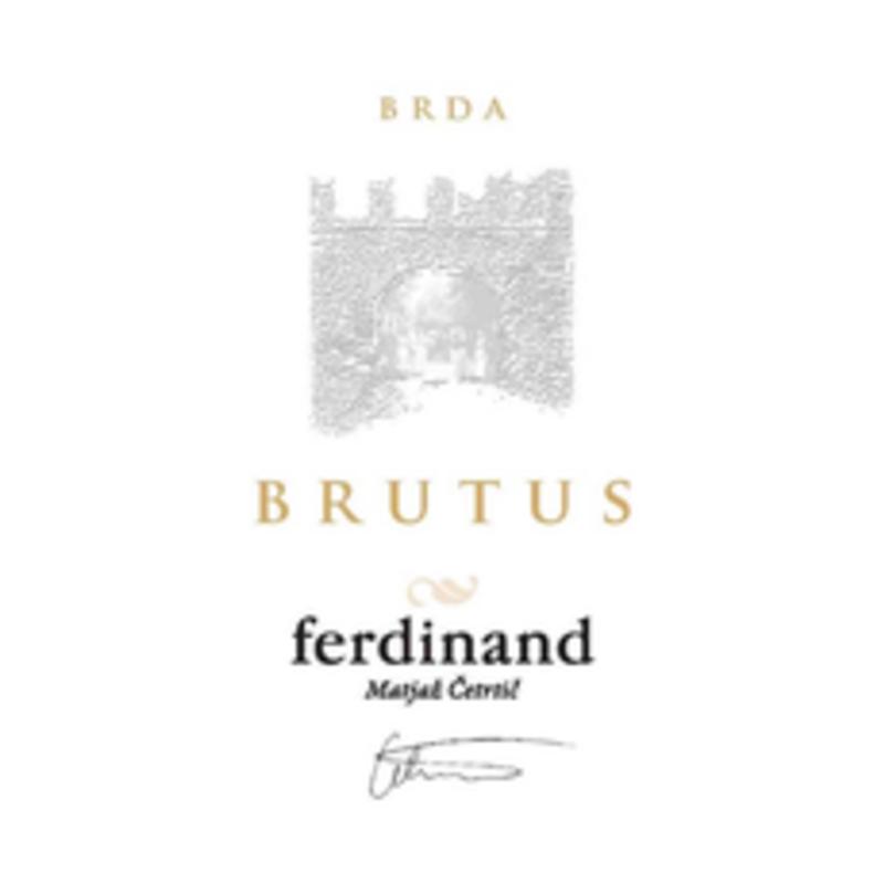 Ferdinand (Brda) Brutus 2016