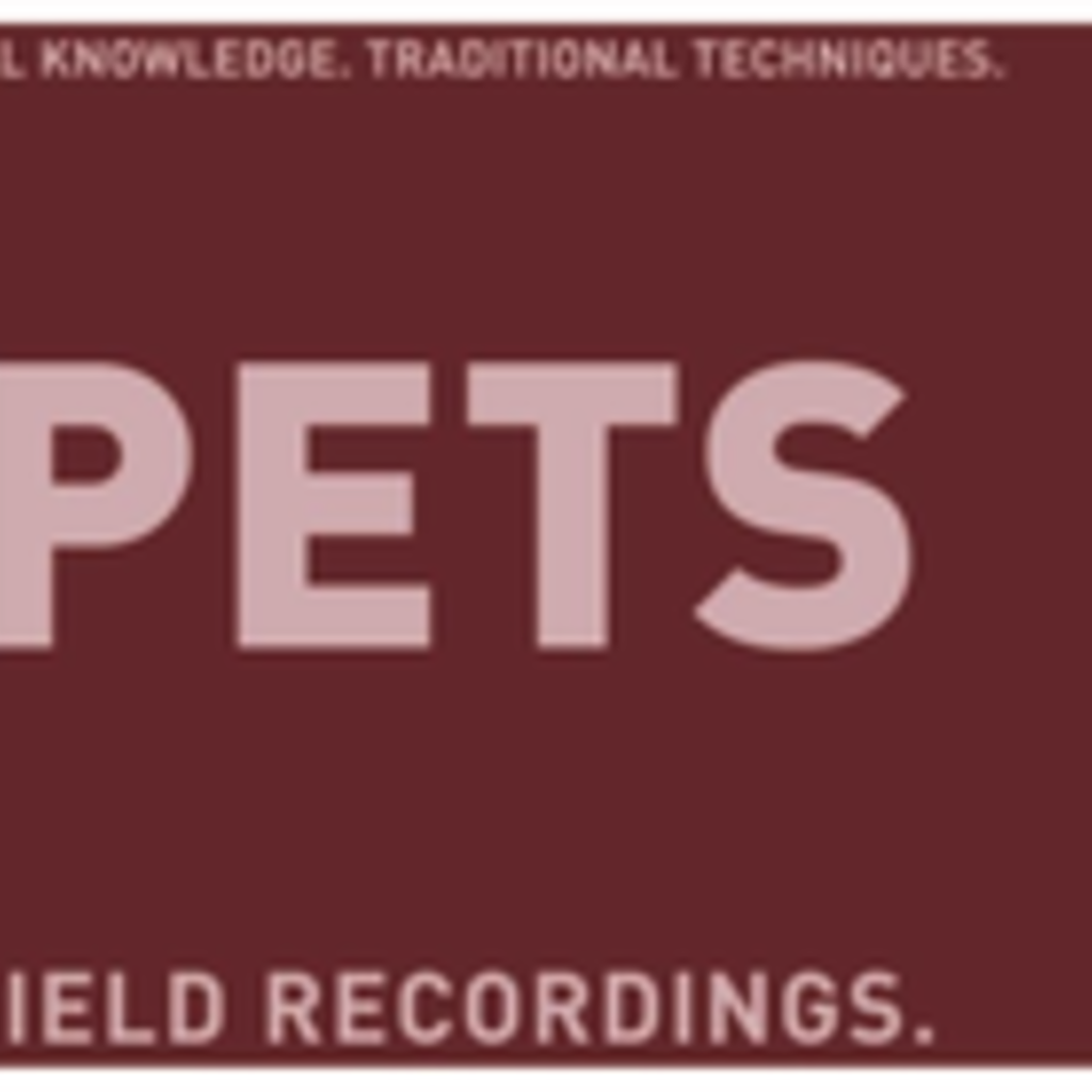 "Field Recording ""PETS"" 2018"