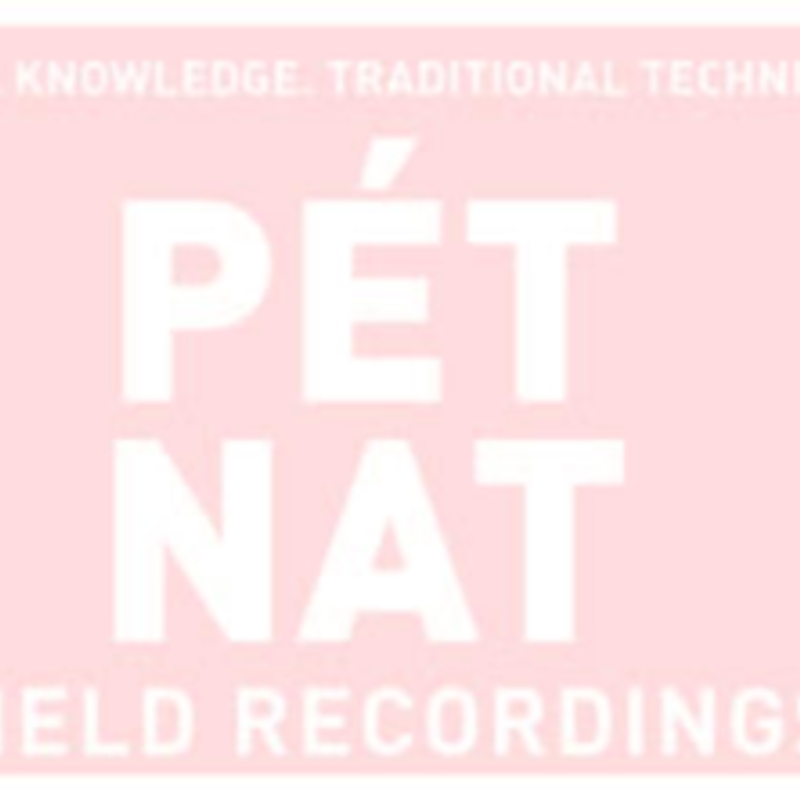 Field Recordings Pet Nat Rose 2020