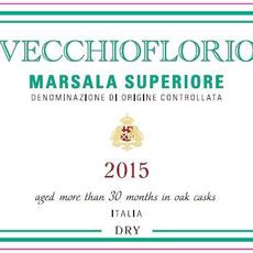 Florio Marsala Dry 375mL