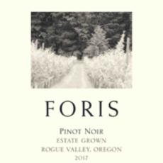 Foris Vineyards Pinot Noir 2019