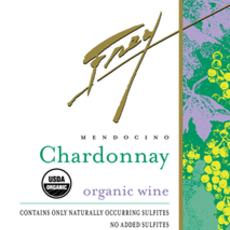 Frey Vineyards Chardonnay 2019