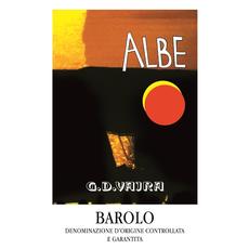 "G.D. Vajra ""Albe"" Barolo 2017"