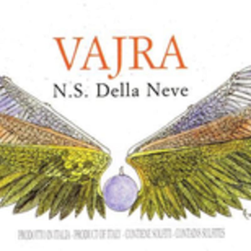 """G.D. Vajra """"N.S. Della Neve Rose"""" Extra Brut NV"""