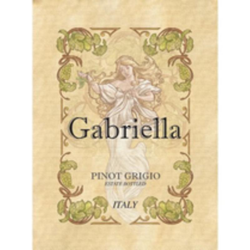 Gabriella Pinot Grigio delle Venezie 2020