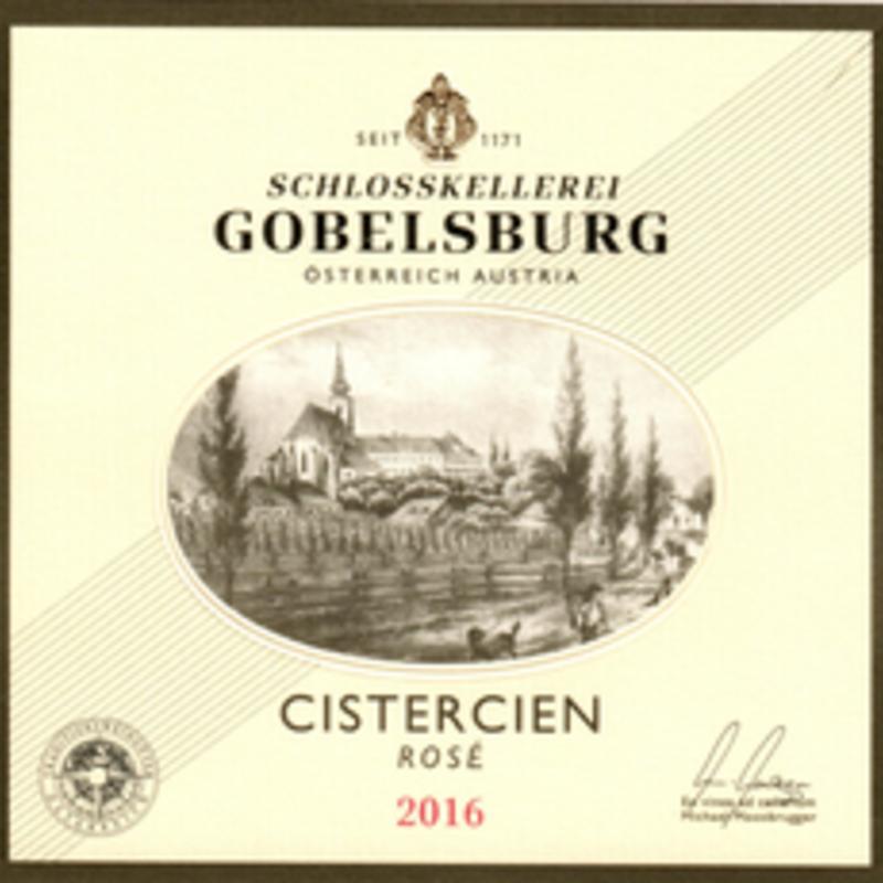 Gobelsburg Cistercien Rose 2019