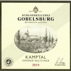 Gobelsburg Steinsetz Gruner Veltliner 2019