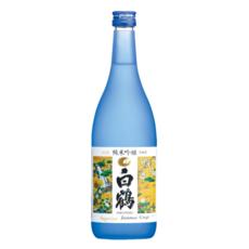 Hakutsuru Superior Junmai Ginjo 720mL