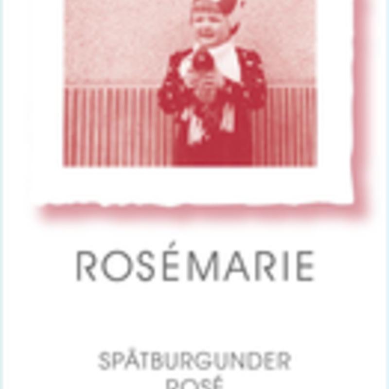 "Hild Mosel Spatburgunder ""Marie"" Rose 2020"