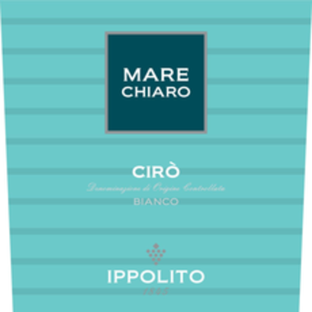 """Ippolito 1845 """"Mare Chiaro"""" Ciro Bianco 2020"""