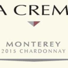 La Crema Vineyards Monterey Chardonnay 2018