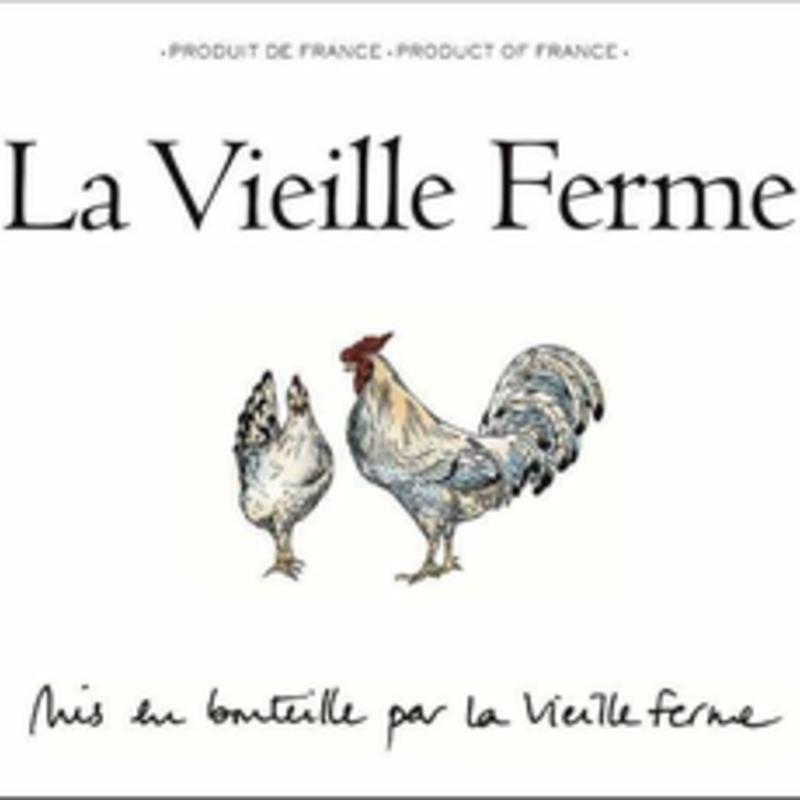 La Vieille Ferme Rouge 2019 750mL