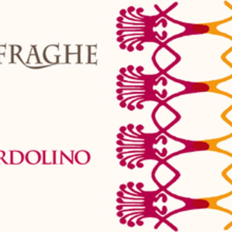 Le Fraghe Bardolino 2020