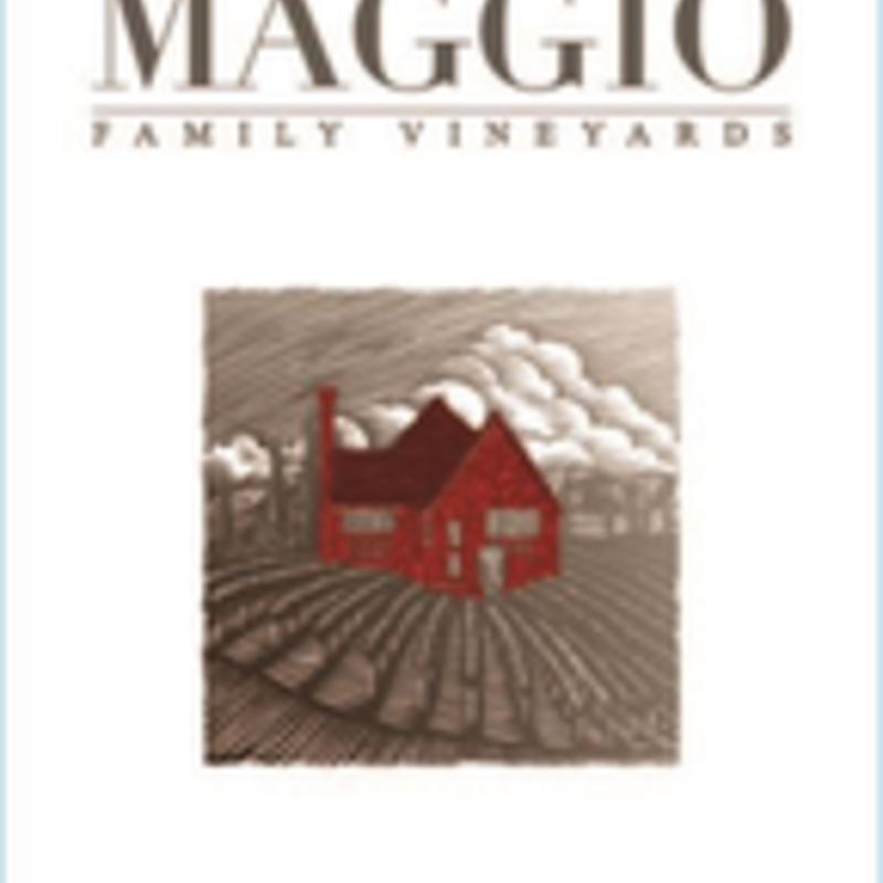 Maggio Family Vineyards Zinfandel 2017