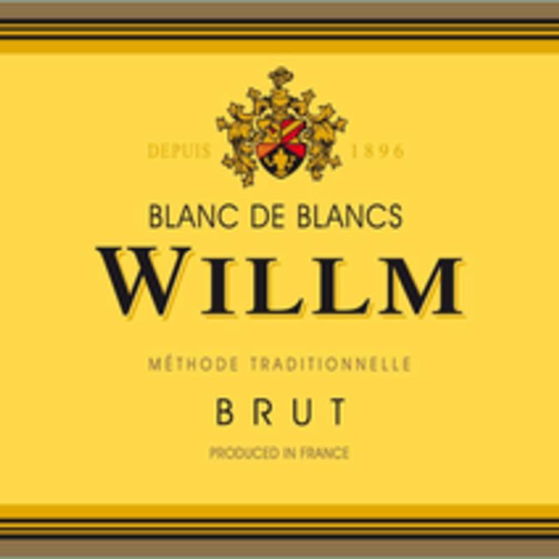Maison Willm Cremant d'Alsace Brut NV