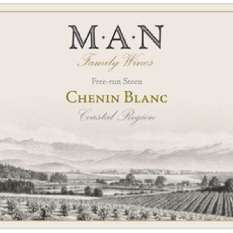 MAN Family Wines Chenin Blanc 2021