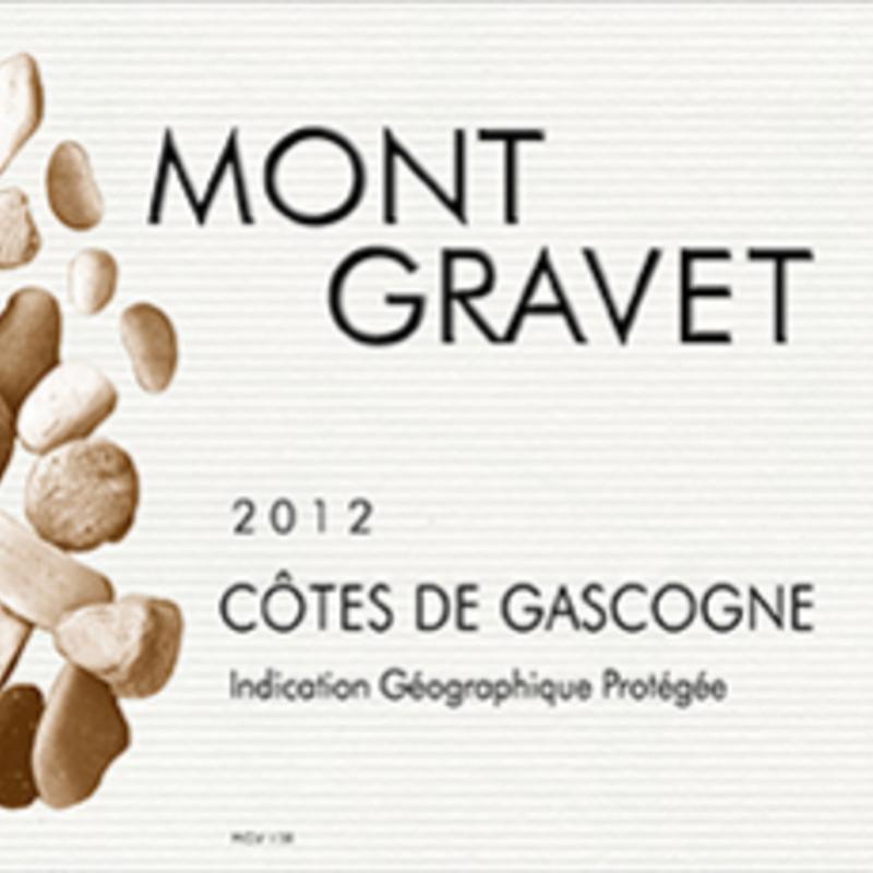 Mont Gravet Colombard 2019