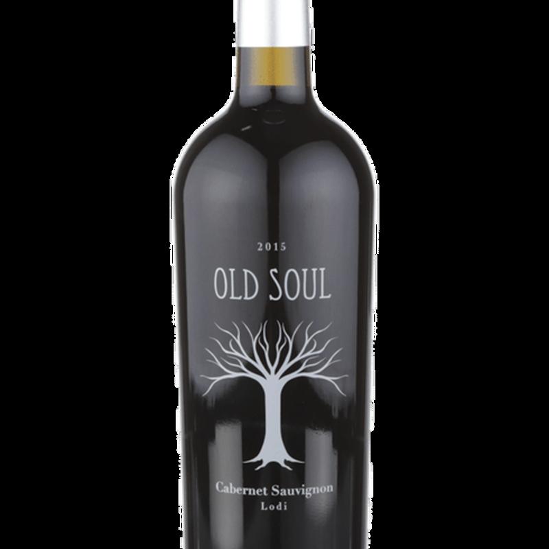 Old Soul Cabernet Sauvignon 2019