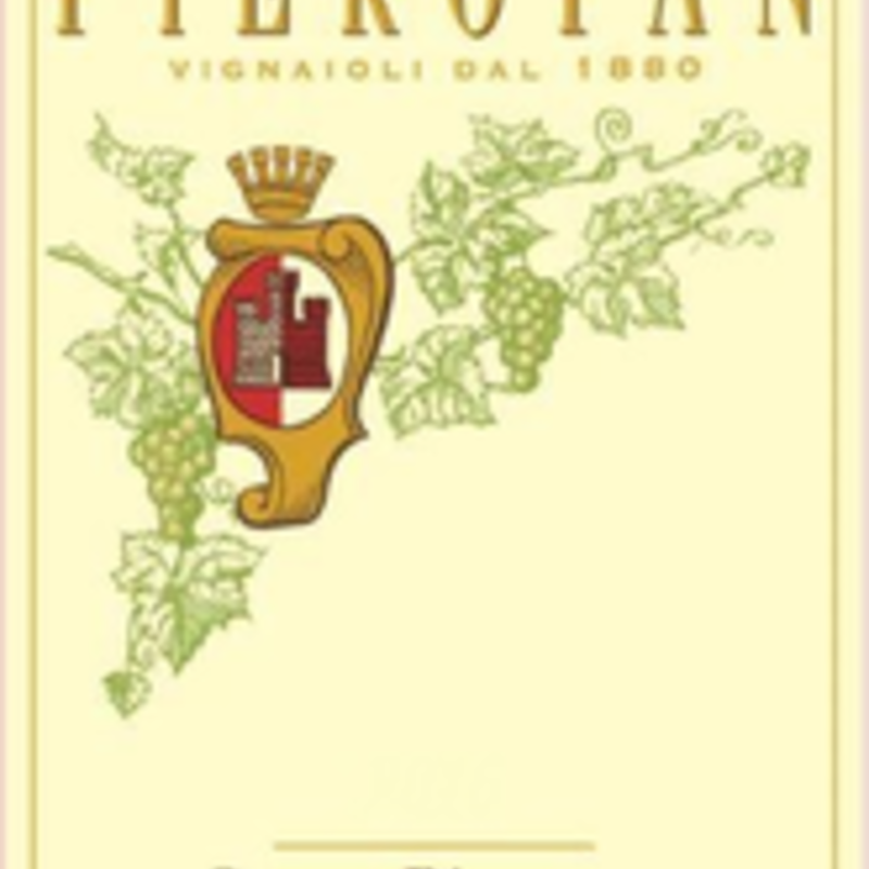 Pieropan Soave Classico 2018