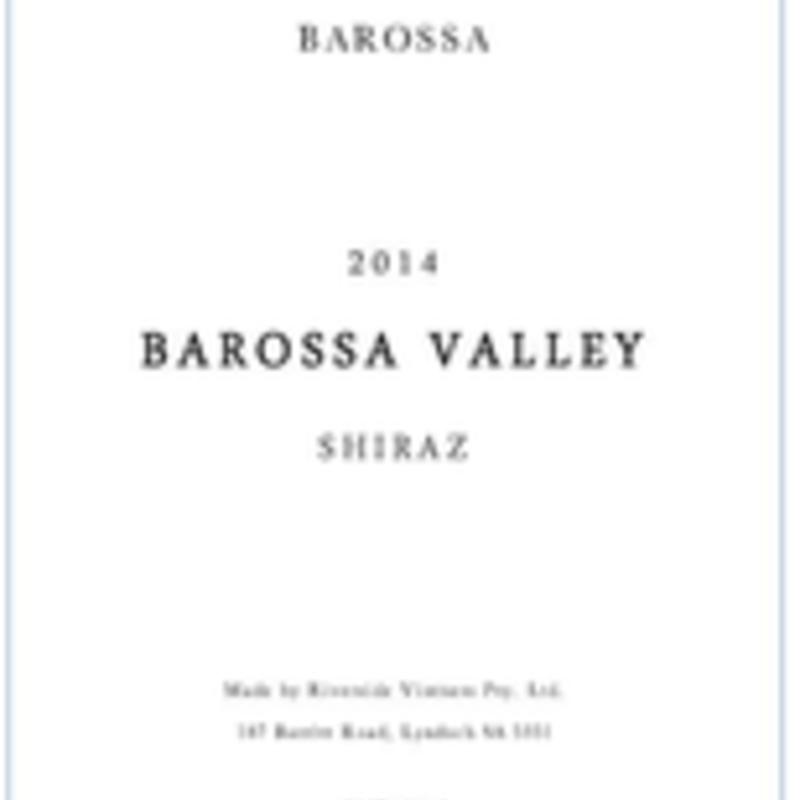 Powell & Son Barossa Valley Shiraz 2019