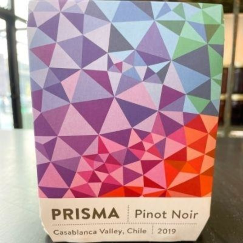 Prisma Pinot Noir 2020 187mL 4pack