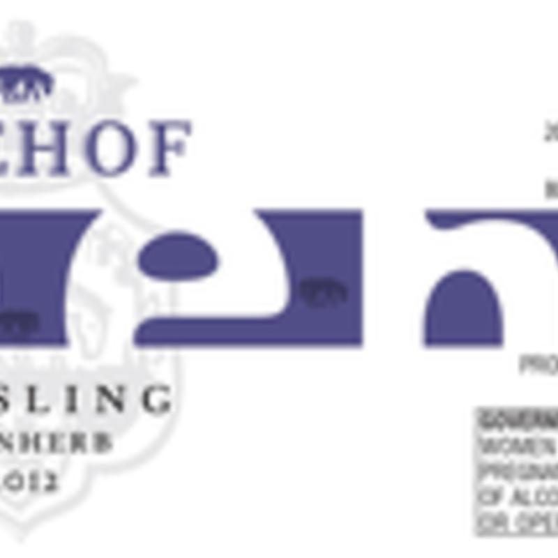 Seehof Feinherb Riesling 2019