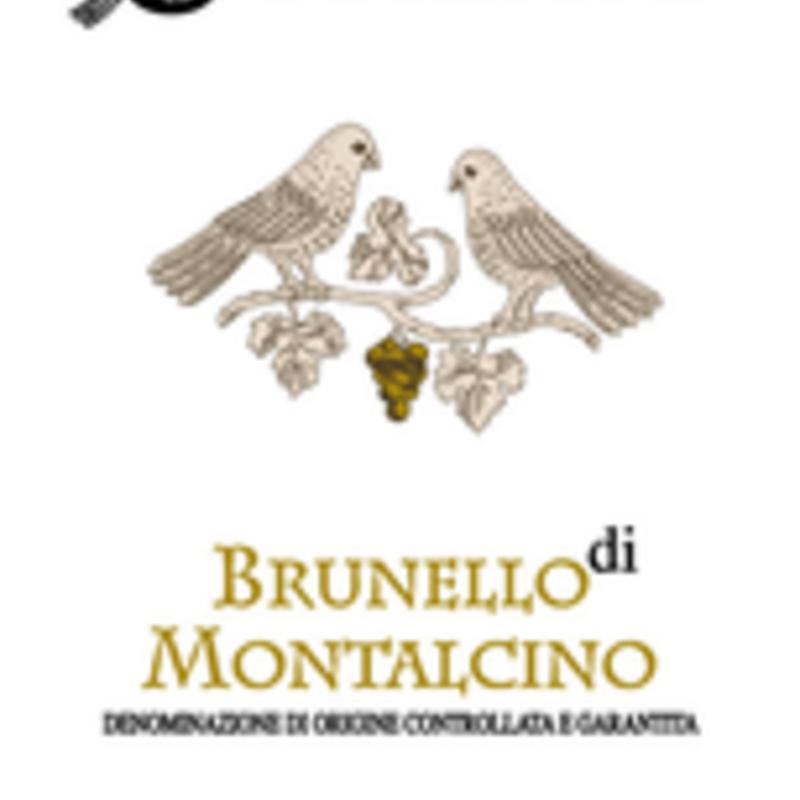 Uccelliera Brunello di Montalcino Riserva 2012