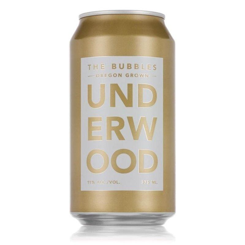 Underwood Sparkling Can 375mL