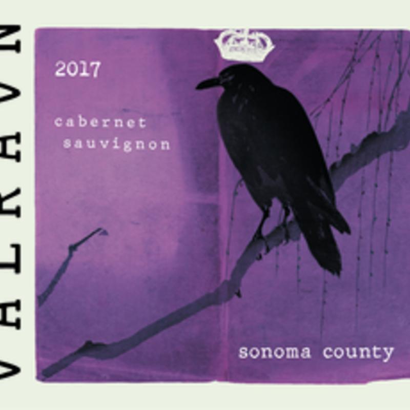 Valravn Cabernet Sauvignon 2018