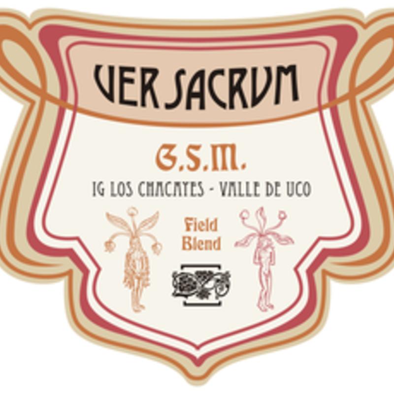 Ver Sacrum GSM 2019
