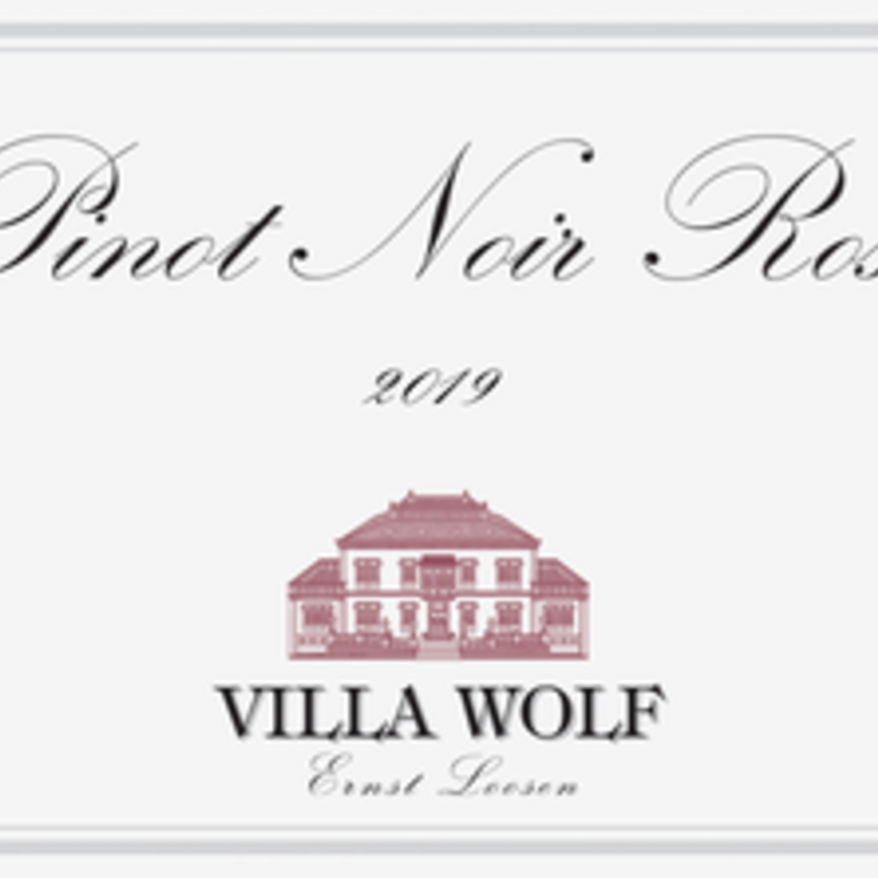 Villa Wolf Pinot Noir Rose 2020